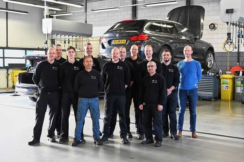BMW 2 Serie Gran Coupé 218i Corporate Executive M-sport afbeelding 6