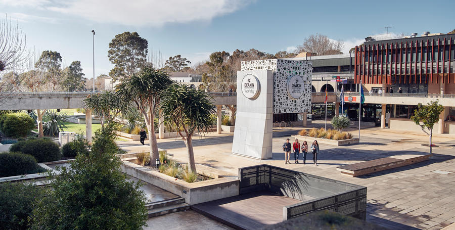 Geelong Waurn Ponds Campus