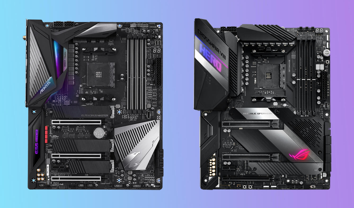 Best Motherboard for RX 6700 XT