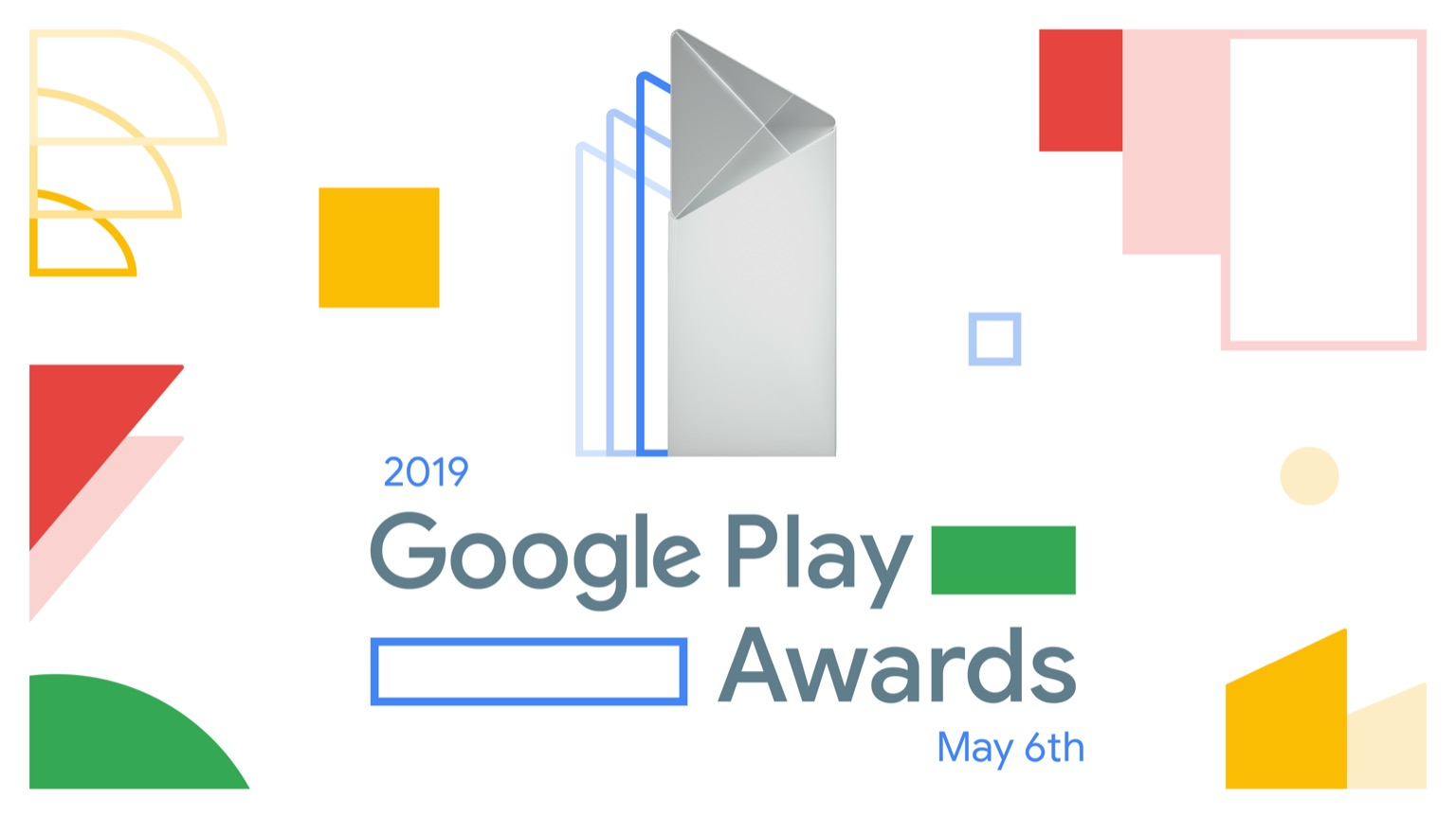 Neverthink nominated for the 2019 Google Play Awards