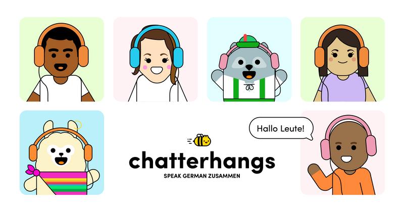 Chatterhangs