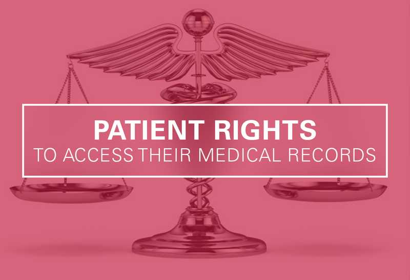 Patient Rights to Access Their Own Medical Records