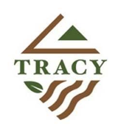 logo of City of Tracy