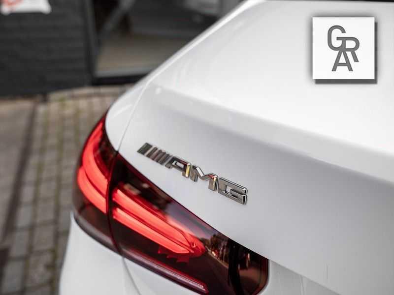 Mercedes-Benz A-Klasse A200 Launch Edition Premium Plus afbeelding 22