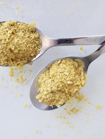 Why Nutritional Yeast is Vegan a Superfood | Let's Talk Vegan