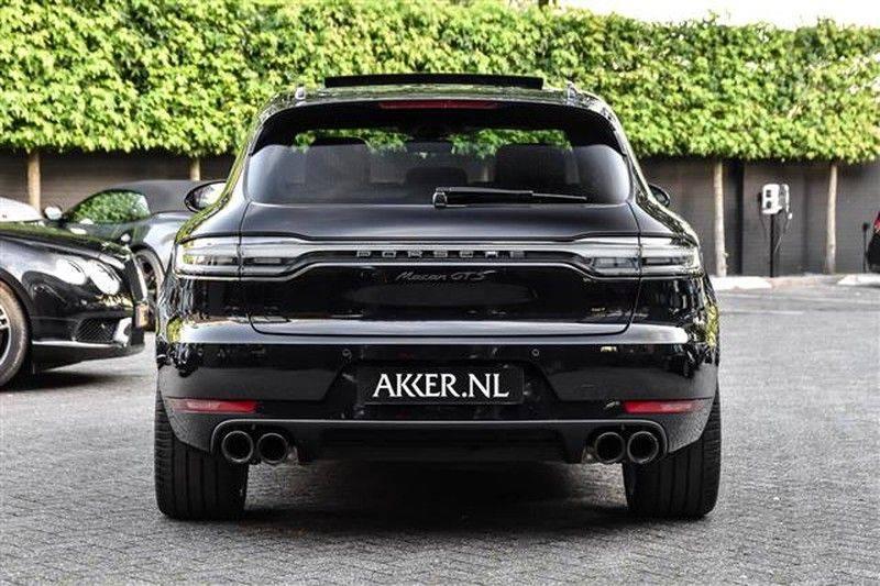 Porsche Macan GTS LUCHTV.+PANO.DAK+BOSE+SPORTCHRONO NP.150K afbeelding 14