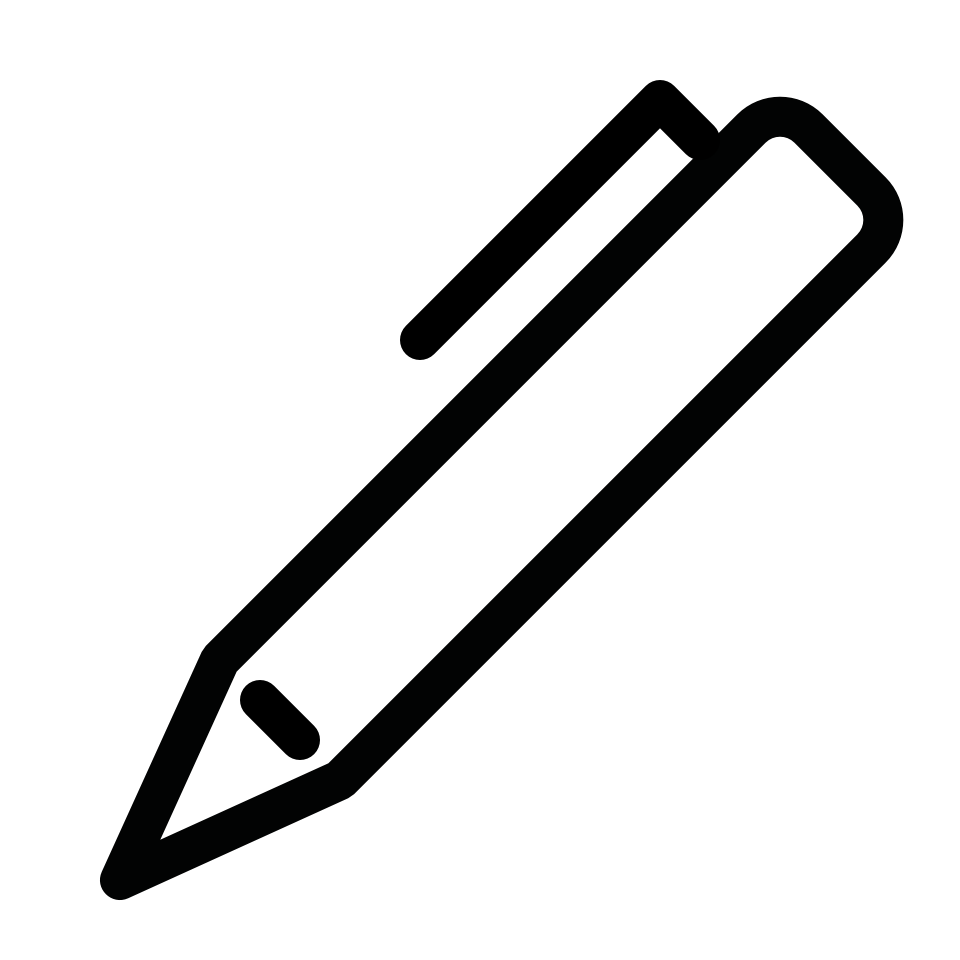 Graphic edit pen