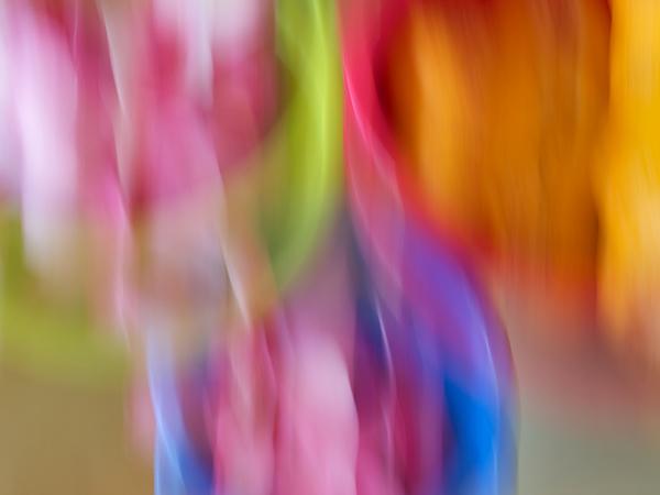 Pua Umeke: Flower Bowls 043