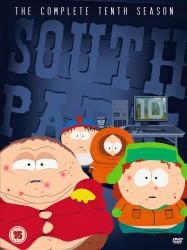 cover South Park - S10