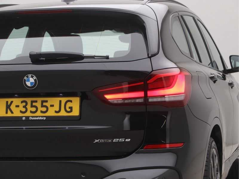 BMW X1 xDrive25e High Executive M-Sport Automaat afbeelding 22