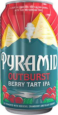 Outburst Berry Can