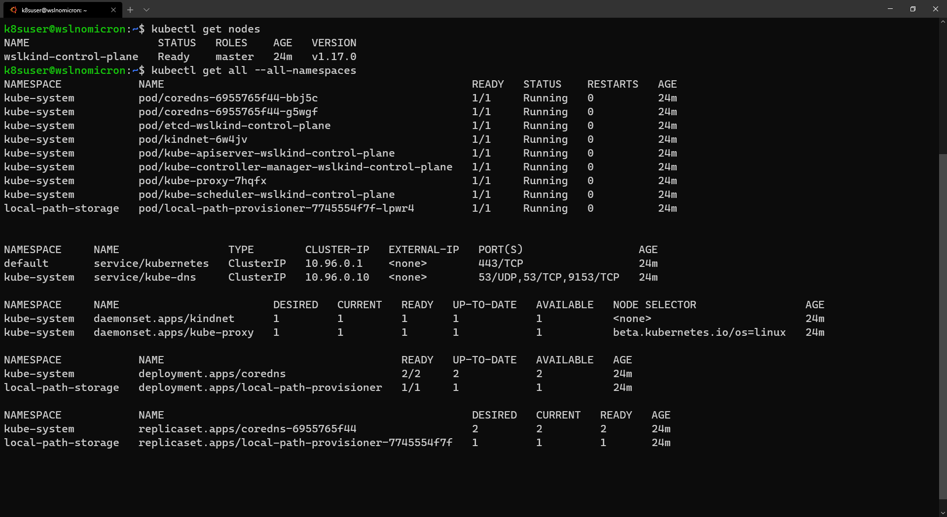 kind-list-nodes-services
