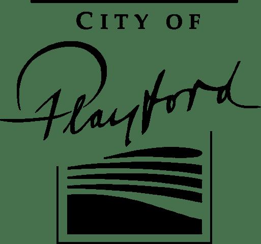 City of Playford Council logo