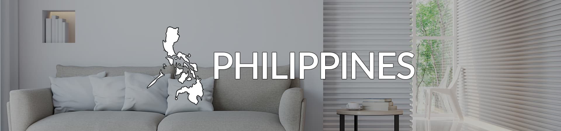 Housing in Philippines banner