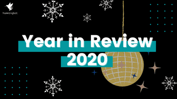 Hummingbot's Year in Review 2020