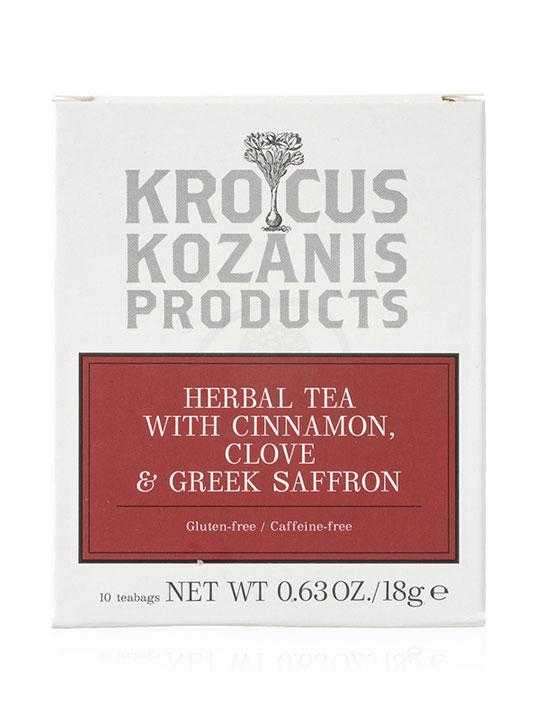 organic-saffron-herbal-tea-with-cinnamon-and-cloves-10-sachets-kozani-cooperative