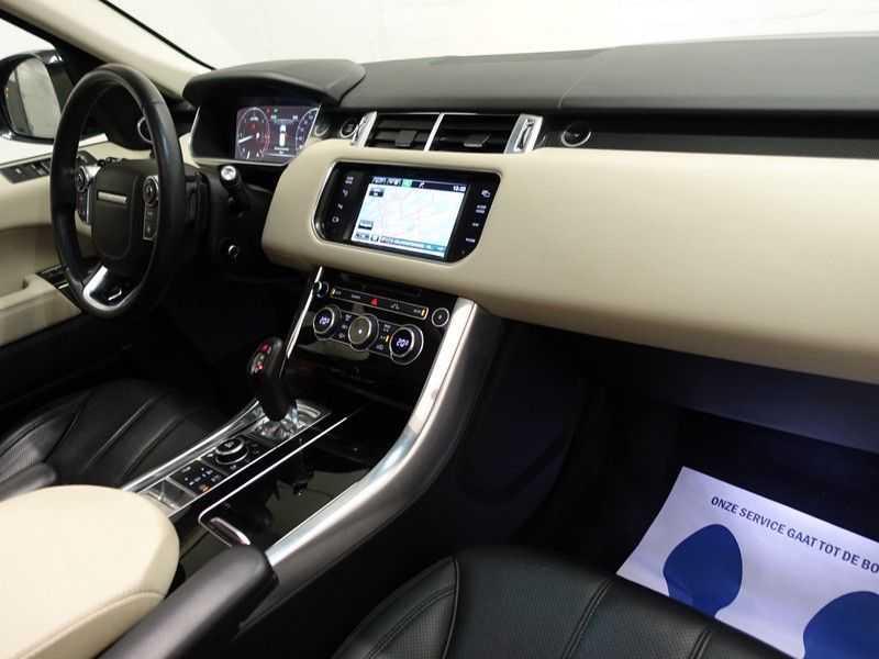Land Rover Range Rover Sport 3.0 SDV6 293pk Autobiography Dynamic Full options Nw Prijs: €137.653 afbeelding 12