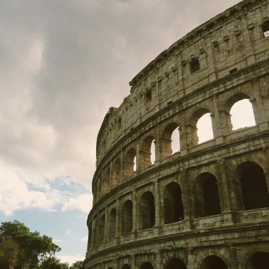 Day 15: Rome
