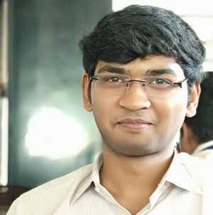 Abhilash G's photo