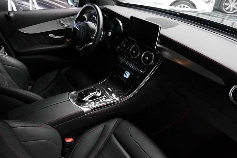 Mercedes-Benz GLC 43 AMG 4MATIC afbeelding 20