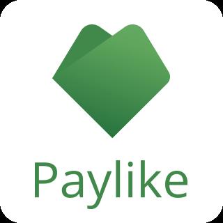 Billy Regnskabsprogram integrerer med Paylike