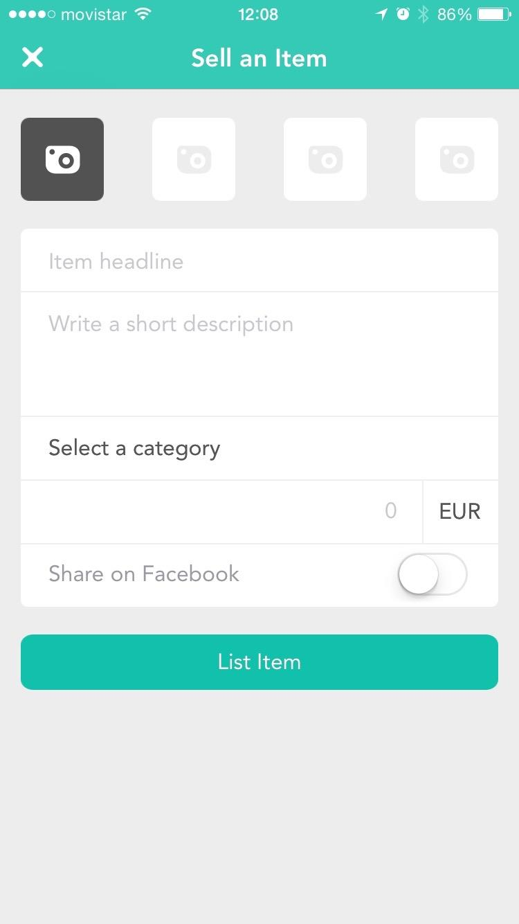 wallapop publisher tools
