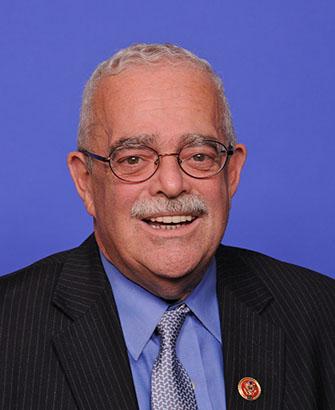 Connolly Gerald E. Gerry