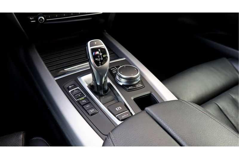 BMW X5 M50d High Executive, 7 pers, Harman/Kardon, Head-Up Display afbeelding 2