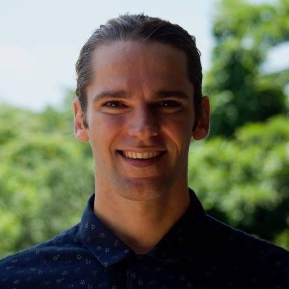 Desarol's Director Robert Caracaus