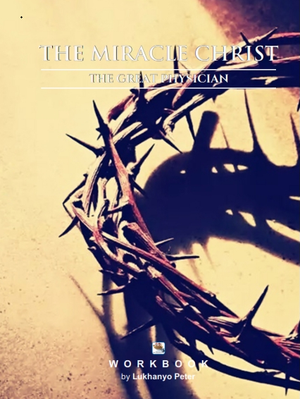 Book Name: The Miracle Christ