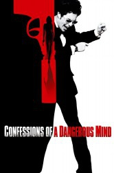 cover Confessions of a Dangerous Mind