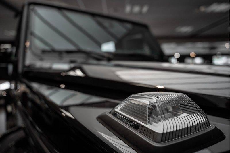 Mercedes-Benz G-Klasse G63 AMG Burmester G 63 AMG Burmester Premium Plus pakket afbeelding 14