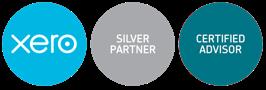 Xero Silver logo