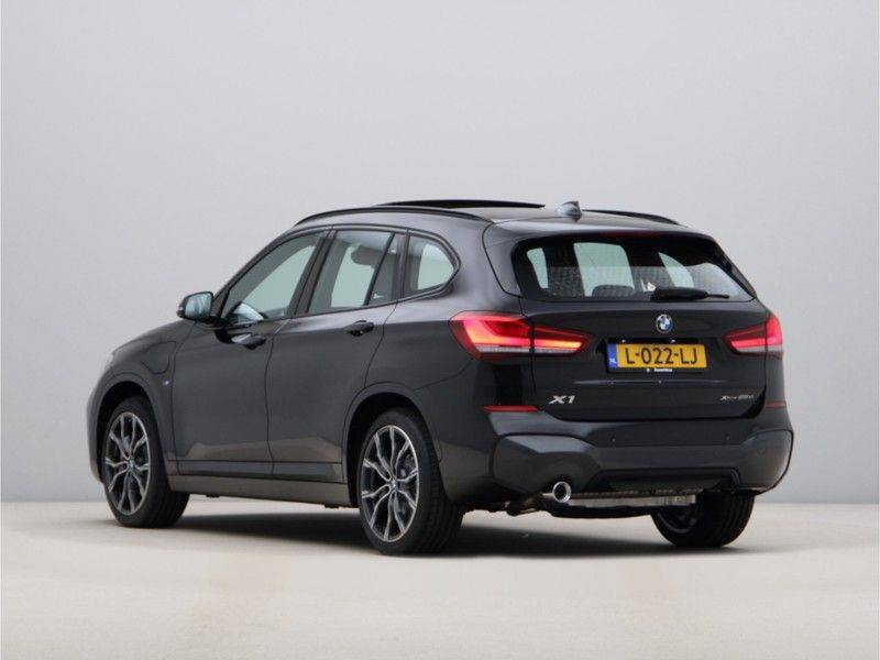 BMW X1 xDrive25e High Exe M-Sport Hybrid afbeelding 11