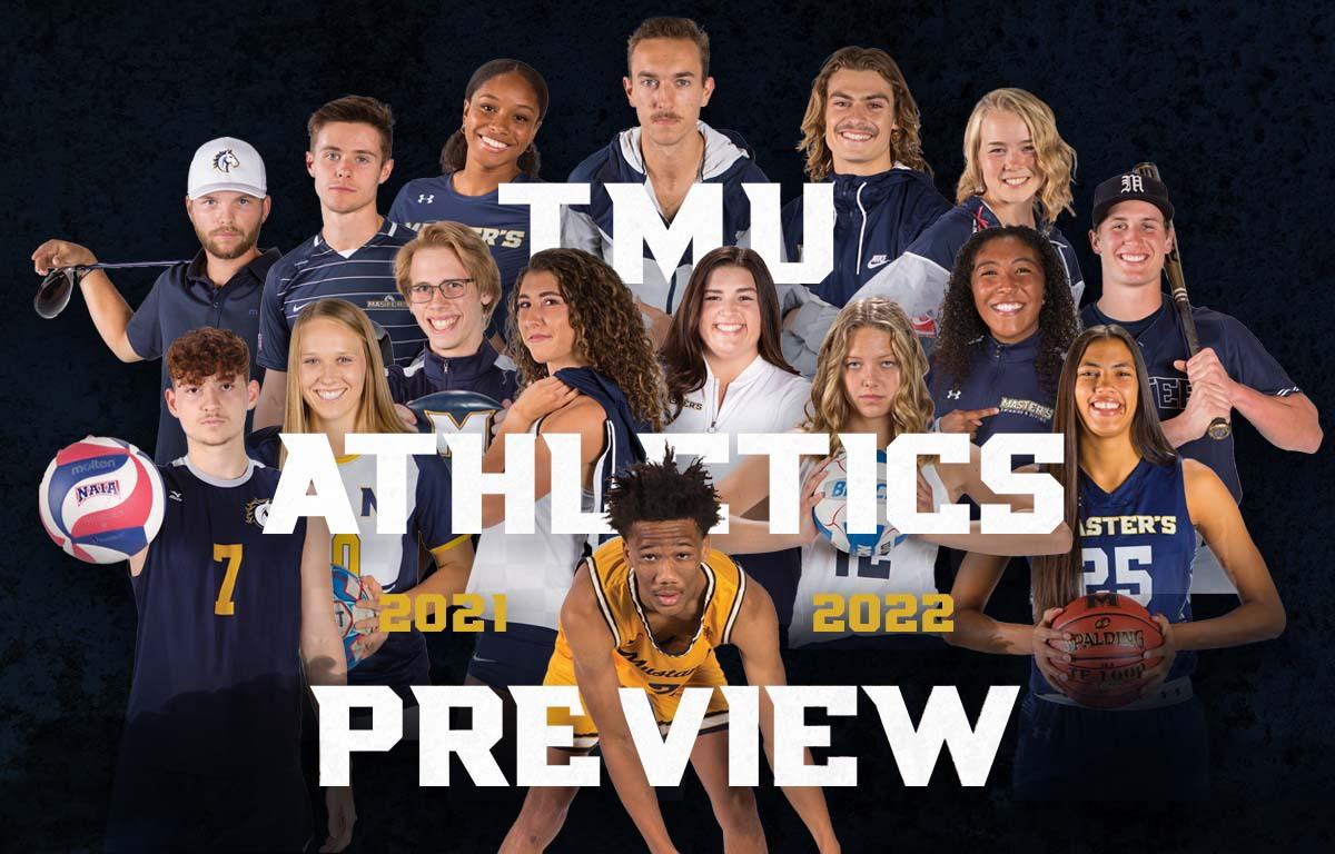 2021-22 Athletics Preview