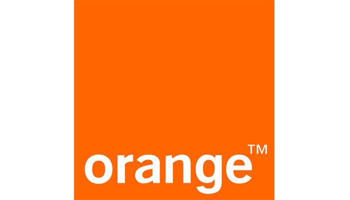 Logo Orange OCS