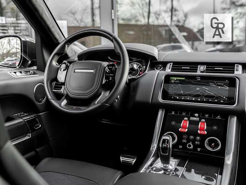 Land Rover Range Rover Sport 5.0 V8 SC SVR afbeelding 14
