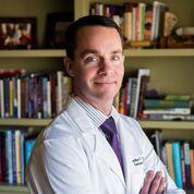 Jonathan Clarke, MD