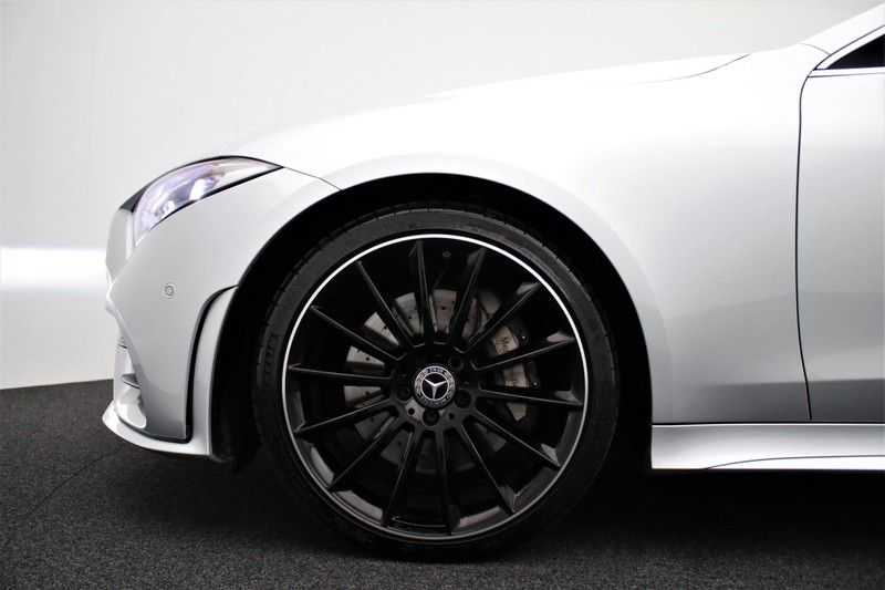 Mercedes-Benz CLS-Klasse 400 d 4MATIC AMG Edition 1 |Headup|Luchtvering|Trekhaak|Designo leder| afbeelding 21