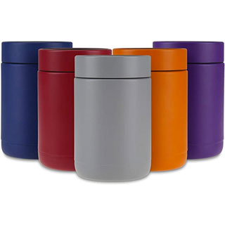 Tahoe Trails Insulated Can Cooler Set
