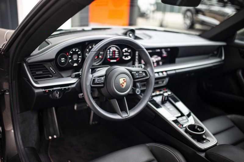 Porsche 911 992 3.0 Carrera S *PASM / Sport Chrono / Sportuitlaat / ACC / Sportstoelen Plus* afbeelding 8