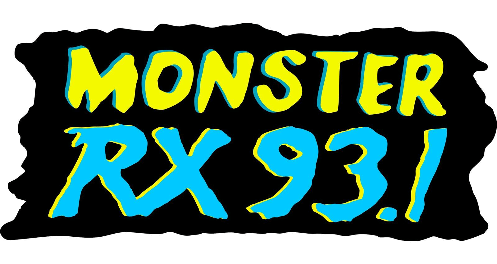Monster RX 93.1