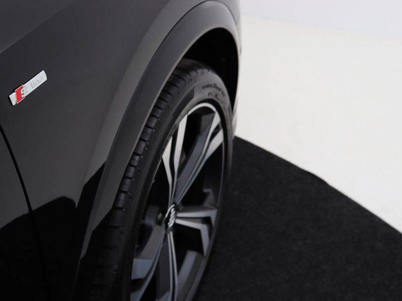 Audi Q3 Sportback 45 TFSI 230 pk quattro Pro Line S Edition | | 2x S line | 20 inch velgen | B&O Sound | Garantie tot 12-2024* | Adaptief demping systeem | 360 Camera | Navigatiesysteem | Adaptive cruise control | Voorstoelen elektrisch verstelbaar | afbeelding 17