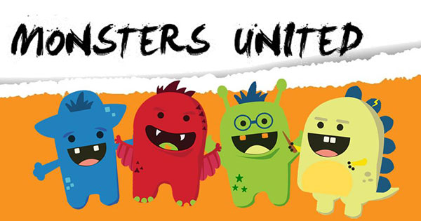 Monsters United