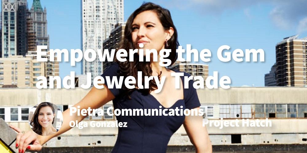 Pietra Communications Olga Gonzalez