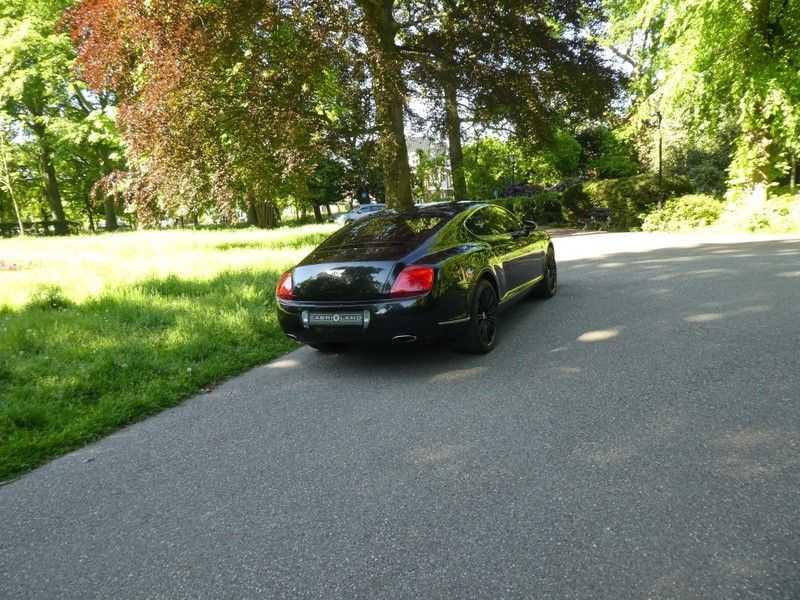 Bentley Continental GT 6.0 W12 afbeelding 12