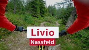 Livio | Enduro Trail am Nassfeld in Kärnten | PoV Mountainbike Video