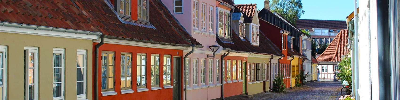bed and breakfast odense