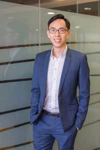 Dr Duy Pham, Gastroenterologist and Hepatologist
