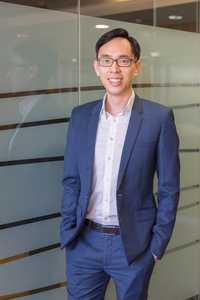Dr Duy Pham, Gastroenterologist